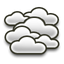 icon Cloudy
